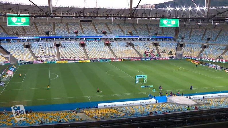 Maracanã | Fluminense | Campeonato Carioca | Cariocão