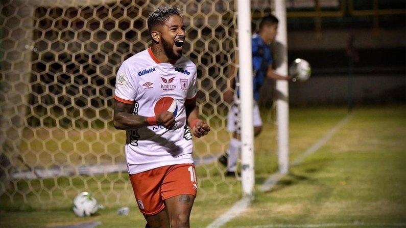 Yesus Cabrera, do América de Cali, é oferecido ao Botafogo