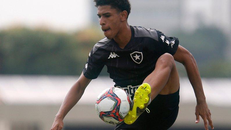 PV - Botafogo