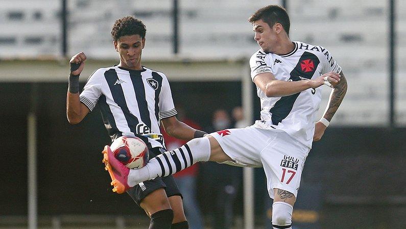 PV - Vasco x Botafogo - Final da Taça Rio