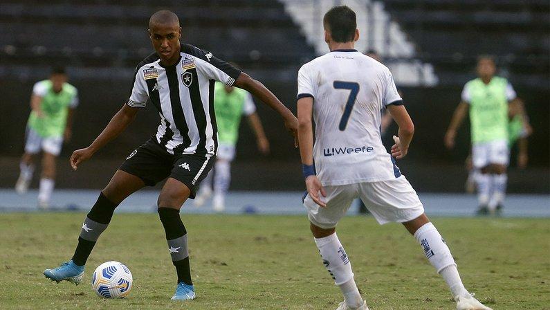Vitor Marinho - Botafogo sub-20