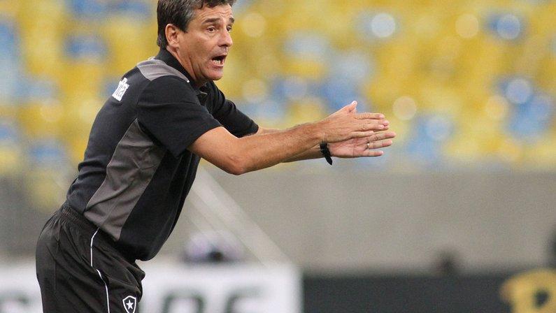 Ex-técnico do Botafogo, Eduardo Hungaro é novo coordenador da base do Corinthians