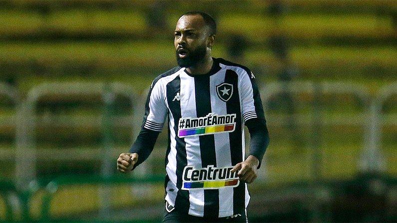 Chay em Botafogo x Vitória | Série B do Campeonato Brasileiro 2021