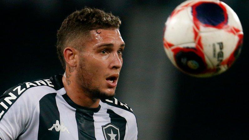 Rafael Navarro - Botafogo