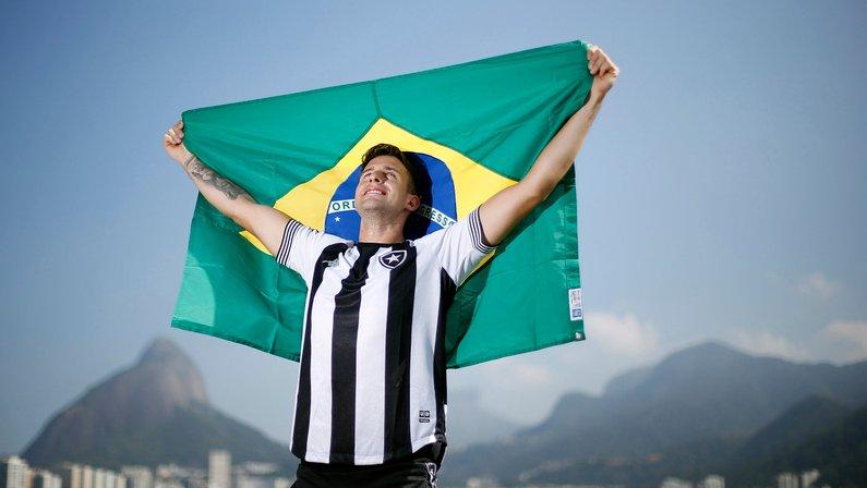 Lucas Verthein - Botafogo