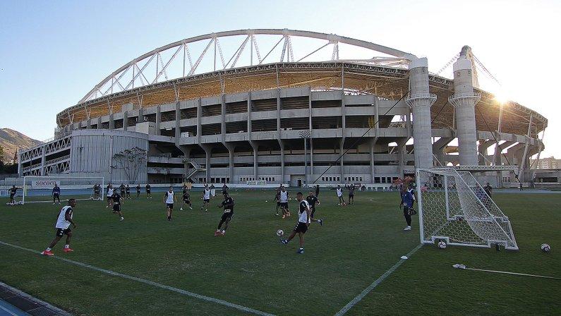 Botafogo tem em jogo atrasado chance de diminuir diferença para o G4 na Série B