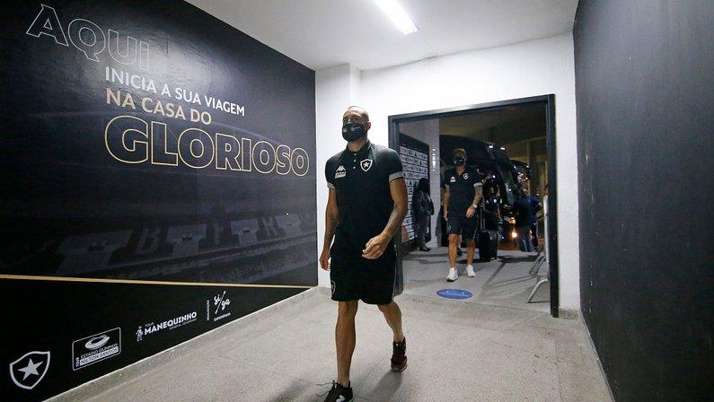 Pedro Castro - Botafogo