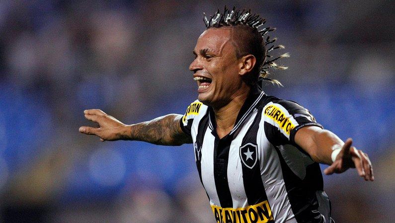 Botafogo sofrerá ordem de penhora de R$ 2,8 milhões de Fábio Ferreira