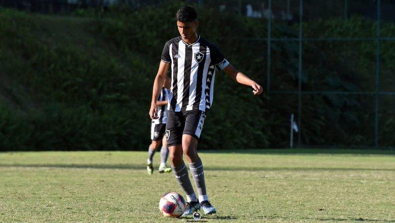 Bernardo Valim - Botafogo