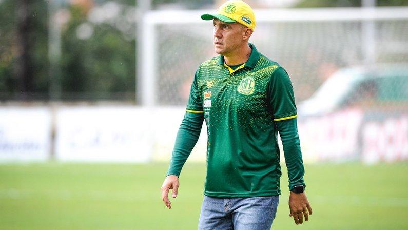 Eduardo Baptista, do Mirassol, é cogitado no Botafogo