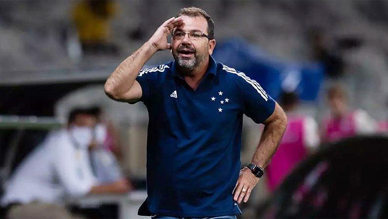 Enderson Moreira, ex-Cruzeiro, é anunciado como técnico do Botafogo