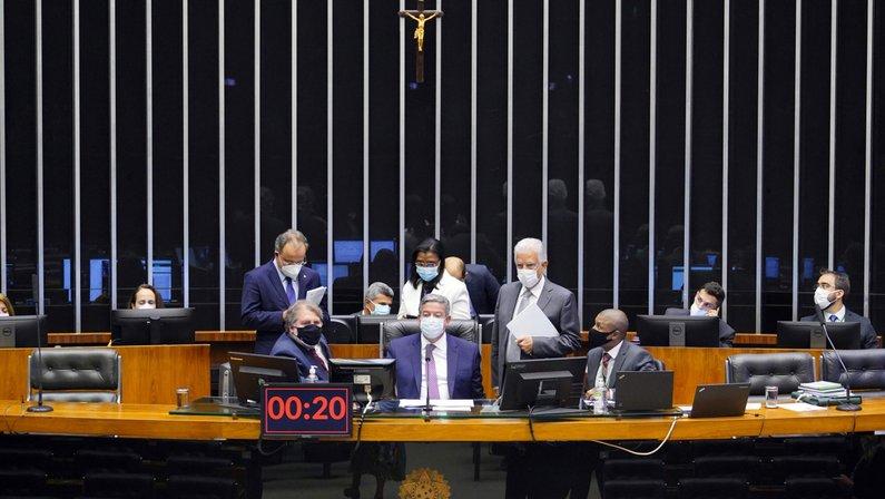 Câmara dos Deputados já pode votar projeto do clube-empresa