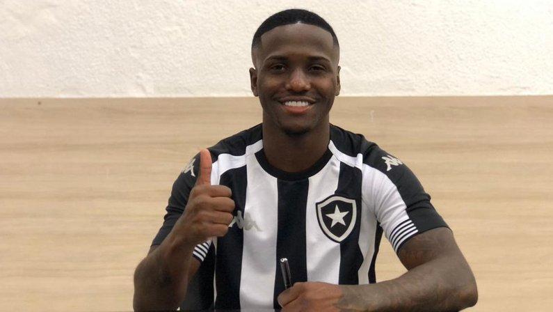 Jonathan - Botafogo