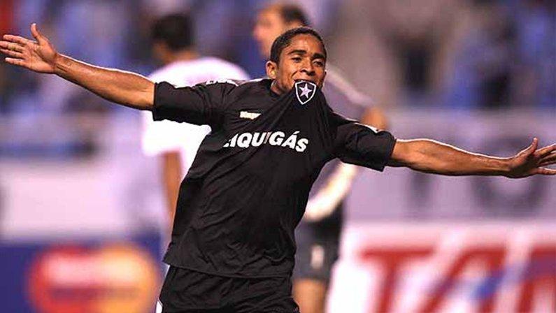 Jorge Henrique - Botafogo
