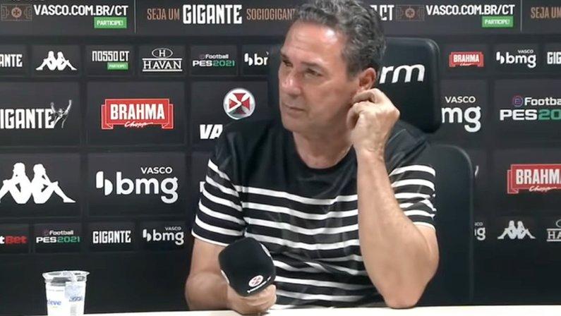 Vanderlei Luxemburgo nega ter sido procurado pelo Botafogo em 2021