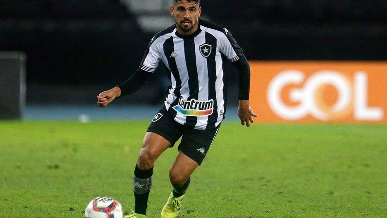 Após vitória sobre o Vasco, Botafogo põe quatro na seleção da galera da 15ª rodada da Série B