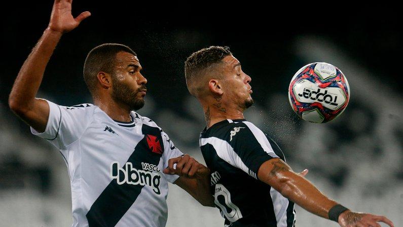 Botafogo e Vasco buscam usar lei do clube-empresa após execução milionária de dívidas