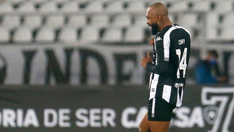Chay em Botafogo x Vasco | Série B do Campeonato Brasileiro 2021