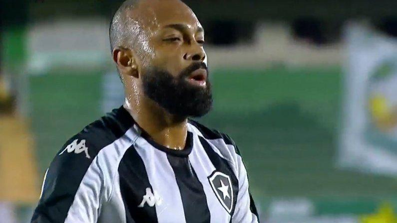 Chay em Guarani x Botafogo   Série B do Campeonato Brasileiro 2021