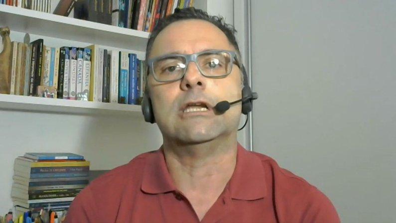Francisco Aiello - Redação SporTV