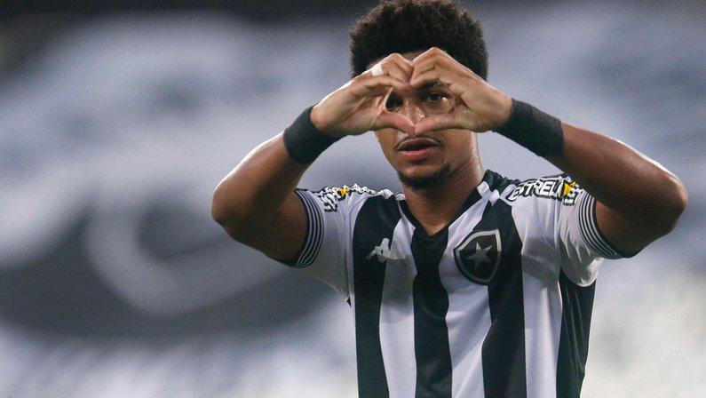 Warley - Botafogo x Londrina - Série B