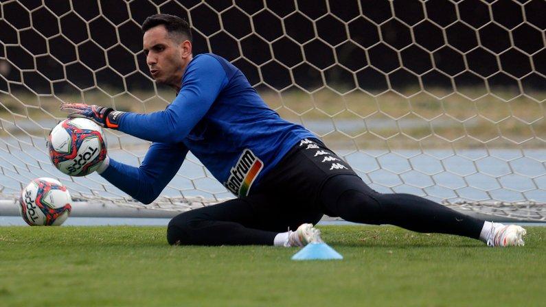 Botafogo aguarda volta de Gatito aos jogos para tratar renovação e confia em acerto: 'Todos queremos'