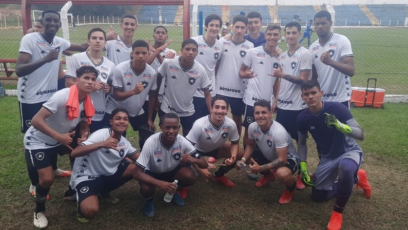 Botafogo Sub-17