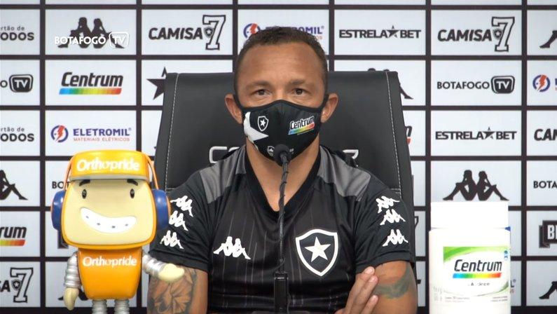 Carlinhos - Botafogo TV