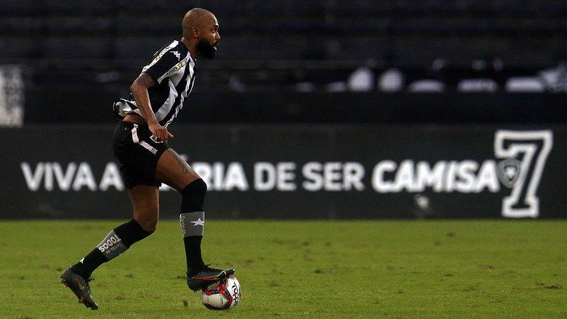 Chay - Botafogo x Náutico