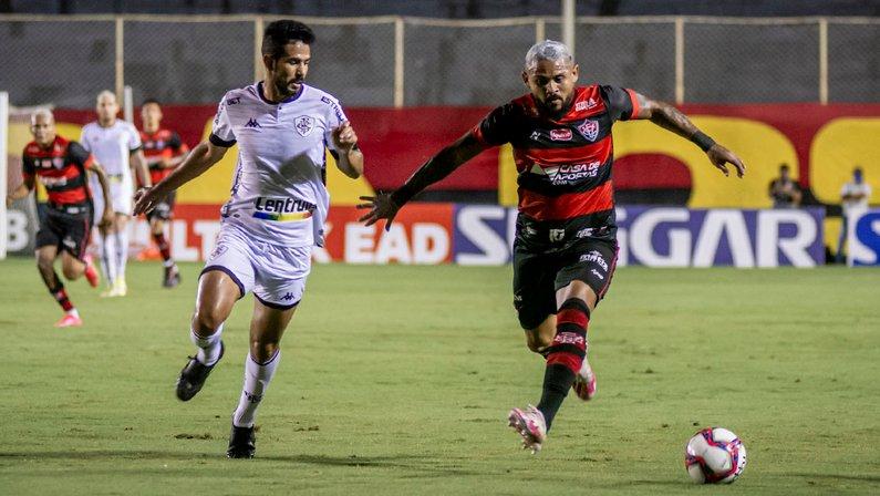 Jonathan Lemos - Vitória x Botafogo