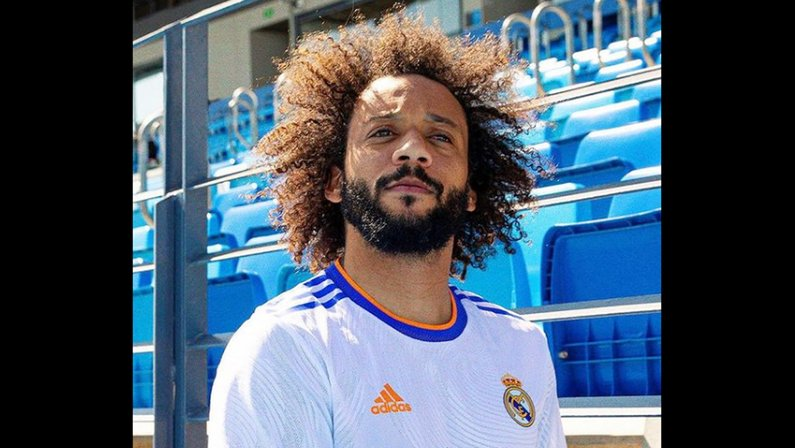 Marcelo, do Real Madrid, é torcedor do Botafogo