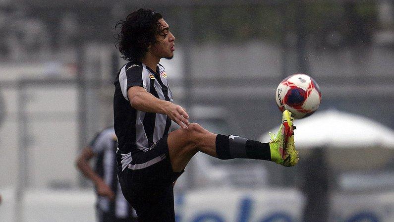 Matheus Nascimento - Botafogo Sub-20